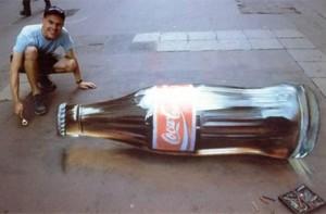 Arte de Rua 3D - 4