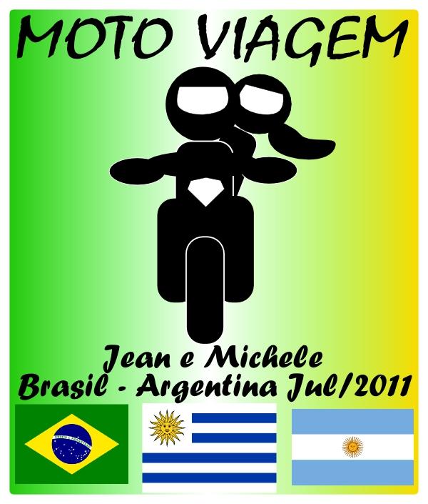 Moto Viagem