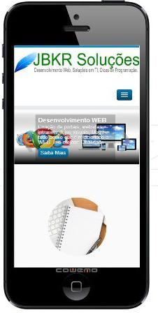 JBKR Web Mobile