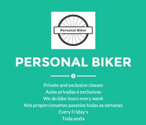 personal-biker